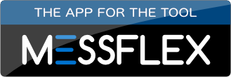 JRSoftworx – MessFlex App Logo
